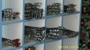 Резервни части за битова техтика